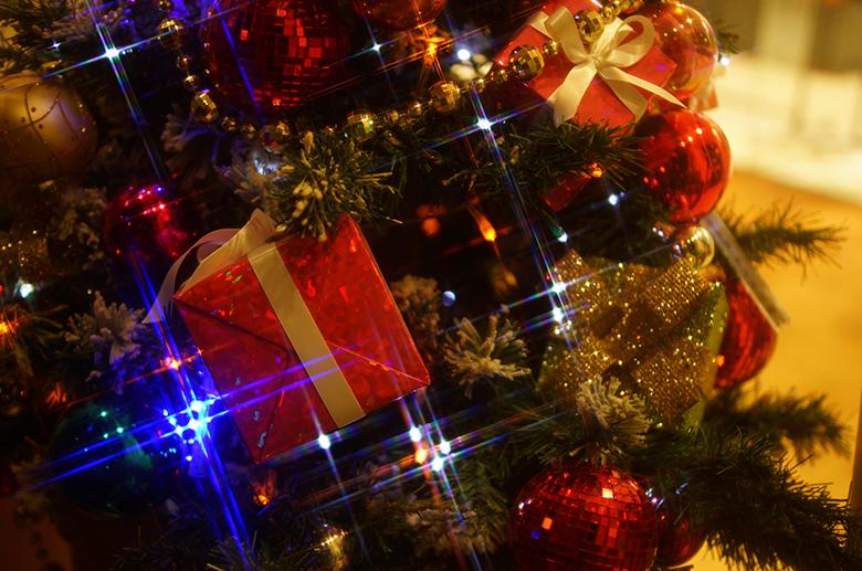ご使用例:クリスマスコンサート・ライブ